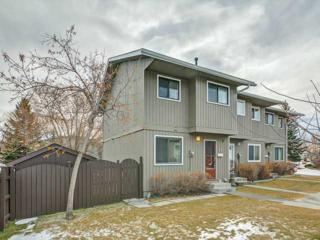 6503 NW Ranchview Drive  15, Calgary, AB T3G 1P2 (#C3646600) :: Alberta Real Estate Group Inc.