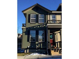 1001 NW 8 Street  1801, Airdrie, AB T4B 0W1 (#C3646607) :: Alberta Real Estate Group Inc.