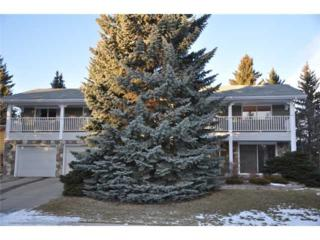 20 NW Varsville Place  , Calgary, AB T3A 0A8 (#C3646612) :: The Cliff Stevenson Group