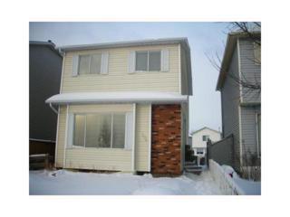 172 NE Martindale Boulevard  , Calgary, AB T3J 3G4 (#C3646616) :: The Cliff Stevenson Group