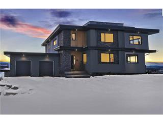118 SW Slopes Point(E)  , Calgary, AB T3H 3Y9 (#C3648664) :: McInnis Realty Group