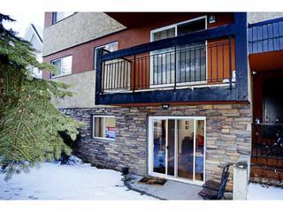 1530 SW 16 Avenue  101, Calgary, AB T3C 0Z8 (#C3649230) :: McInnis Realty Group