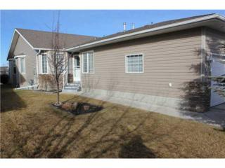 1915 NW Riverside Road  , High River, AB T1V 2B6 (#C3650459) :: McInnis Realty Group