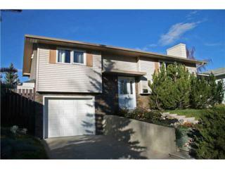 7324 NW Silver Mead Road  , Calgary, AB T3B 3V3 (#C3650675) :: McInnis Realty Group
