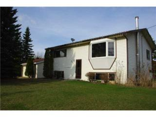 805  Hermitage Way  , Rural Parkland County, AB T7Z 2T4 (#E3396013) :: Alberta Real Estate Group Inc.