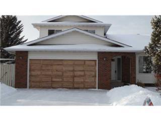 3712  35 Avenue  , Edmonton, AB T6L 6A5 (#E3400849) :: The Cliff Stevenson Group
