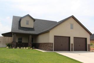 1305  Montcrest Way  , Amarillo, TX 79124 (#14-85402) :: Caprock Realty Group