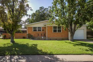 2802  Royal Rd  , Amarillo, TX 79106 (#14-86189) :: Lyons Realty