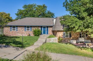 1  Country Club Dr  , Canyon, TX 79015 (#14-86572) :: Caprock Realty Group