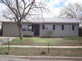 2922  Grand St N , Amarillo, TX 79107 (#14-86955) :: Lyons Realty