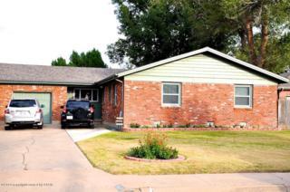 3307  Fleetwood Dr S , Amarillo, TX 79109 (#14-86957) :: Lyons Realty
