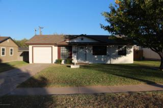 5323  Allen St  , Amarillo, TX 79110 (#14-87119) :: Lyons Realty