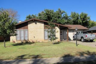 3412  Clearwell St  , Amarillo, TX 79109 (#14-87129) :: Lyons Realty