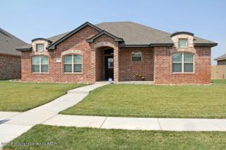 3604  Bismarck Ave  , Amarillo, TX 79118 (#15-88451) :: Lyons Realty