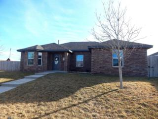 1403  61ST Ave  , Amarillo, TX 79118 (#15-88578) :: Caprock Realty Group
