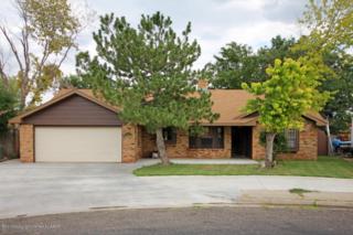 5405  While A Way Rd  , Amarillo, TX 79109 (#15-88588) :: Caprock Realty Group