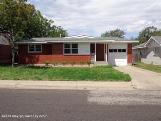 3504  Linda Dr  , Amarillo, TX 79109 (#15-88590) :: Caprock Realty Group