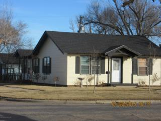 3301  Tyler St S , Amarillo, TX 79109 (#15-88591) :: Caprock Realty Group