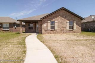 1407  Fox Hollow Ave  , Amarillo, TX 79108 (#15-89140) :: Lyons Realty