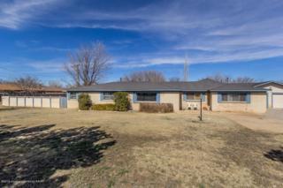 5100  Hollywood Rd  , Amarillo, TX 79118 (#15-89407) :: Lyons Realty