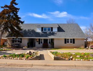 6102  Dreyfuss Rd  , Amarillo, TX 79106 (#15-89597) :: Lyons Realty