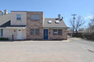 3625  Western St  , Amarillo, TX 79109 (#15-89629) :: Lyons Realty
