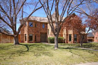 7224  Versailles Dr  , Amarillo, TX 79121 (#15-89657) :: Caprock Realty Group