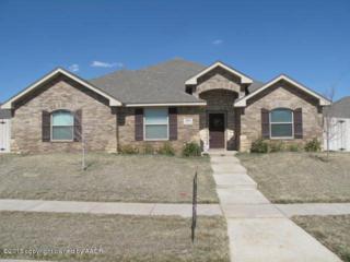 3104  Bismarck Ave  , Amarillo, TX 79118 (#15-89658) :: Caprock Realty Group