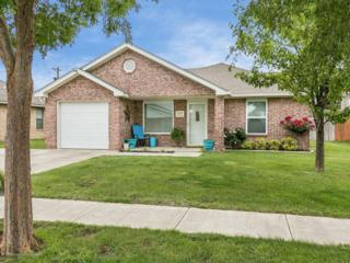 1713  36th Ave SE , Amarillo, TX 79118 (#15-90786) :: Caprock Realty Group