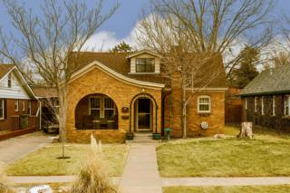 2105  Hayden St  , Amarillo, TX 79109 (#15-88145) :: Lyons Realty
