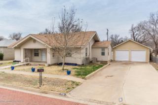 1608  Ong St  , Amarillo, TX 79102 (#15-89391) :: Lyons Realty