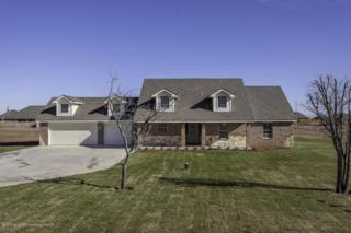 5701  Joshua Deets Trl  , Amarillo, TX 79118 (#14-86039) :: Caprock Realty Group