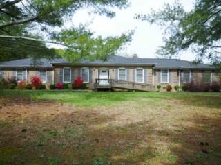 1419  Old Williamston Rd  , Anderson, SC 29621 (#20164279) :: Connie Rice and Partners