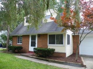 3052  Redwood Ave  , Ann Arbor, MI 48108 (MLS #3225635) :: The Toth Team