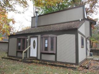 6491  Woodland Rd  , Whitmore Lake, MI 48189 (MLS #3226764) :: The Toth Team