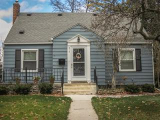 914  Sunnyside Blvd  , Ann Arbor, MI 48103 (MLS #3227164) :: The Toth Team