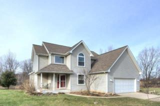 11450  Boyce Rd  , Chelsea, MI 48118 (MLS #3227480) :: The Toth Team