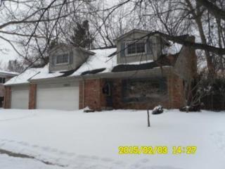 2824  Lillian Rd  , Ann Arbor, MI 48104 (MLS #3228610) :: The Toth Team