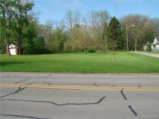 0  Brest Rd  , Monroe, MI 48162 (MLS #45031786) :: The Toth Team
