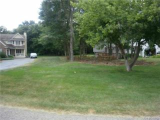 0  Arlington Drv  , Realcomp Out Of Area, MI 48383 (MLS #45032079) :: The Toth Team
