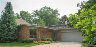 2747  Colony  , Ann Arbor, MI 48104 (MLS #3224114) :: The Toth Team