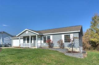 276  Village Preserve  , Grass Lake, MI 49240 (MLS #3226733) :: The Toth Team