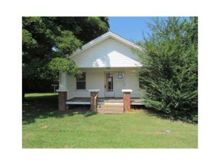 3 S Main Avenue  , Fayetteville, AR 72701 (MLS #714584) :: McNaughton Real Estate