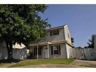 2002  Blueberry Lane Lane  , Springdale, AR 72762 (MLS #714739) :: McNaughton Real Estate