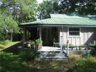 12016  Snake Branch Road  , Fayetteville, AR 72701 (MLS #715028) :: McNaughton Real Estate
