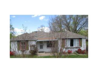 4560 E Huntsville Road  , Fayetteville, AR 72701 (MLS #715101) :: McNaughton Real Estate