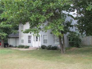 15579  Quail Road  , Fayetteville, AR 72704 (MLS #715545) :: McNaughton Real Estate