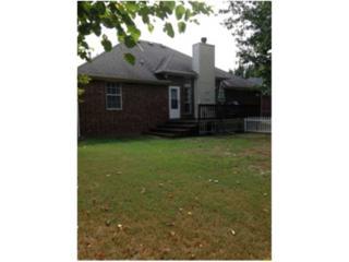 812 N 26TH Street  , Rogers, AR 72756 (MLS #715655) :: McNaughton Real Estate