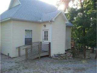 1875  Mundell Road  , Eureka Springs, AR 72631 (MLS #715659) :: McNaughton Real Estate