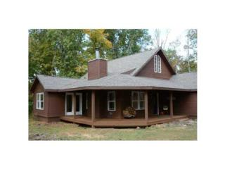 Fayetteville, AR 72701 :: McNaughton Real Estate